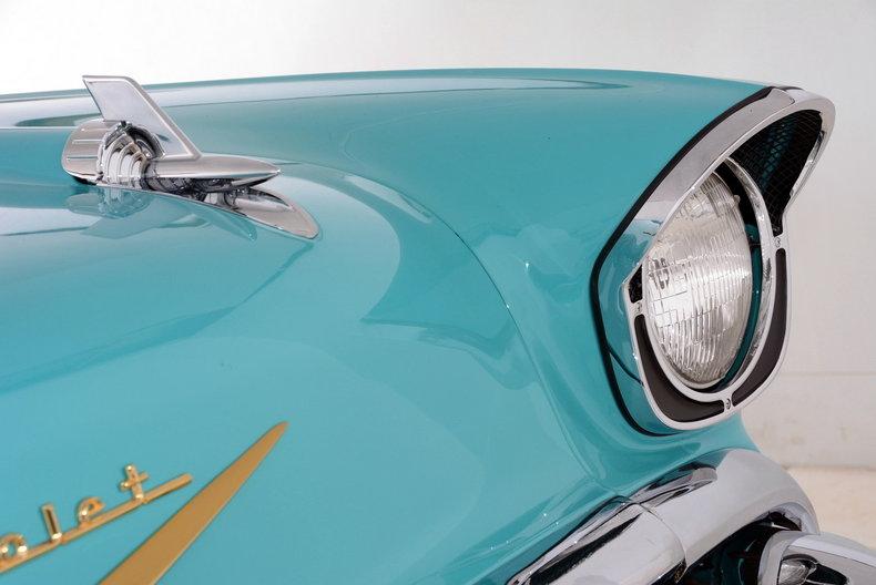 1957 Chevrolet Nomad Image 67
