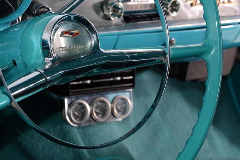 1957 Chevrolet Nomad Image 69