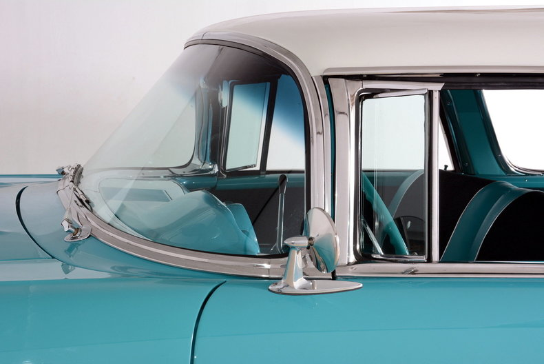 1957 Chevrolet Nomad Image 73