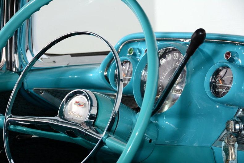 1957 Chevrolet Nomad Image 75