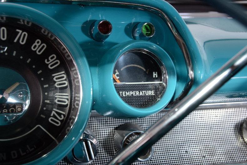1957 Chevrolet Nomad Image 80