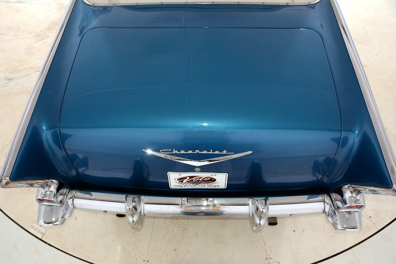 1957 Chevrolet Bel Air Image 13