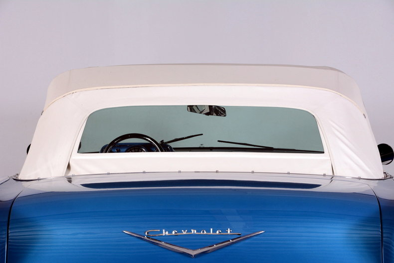 1957 Chevrolet Bel Air Image 14