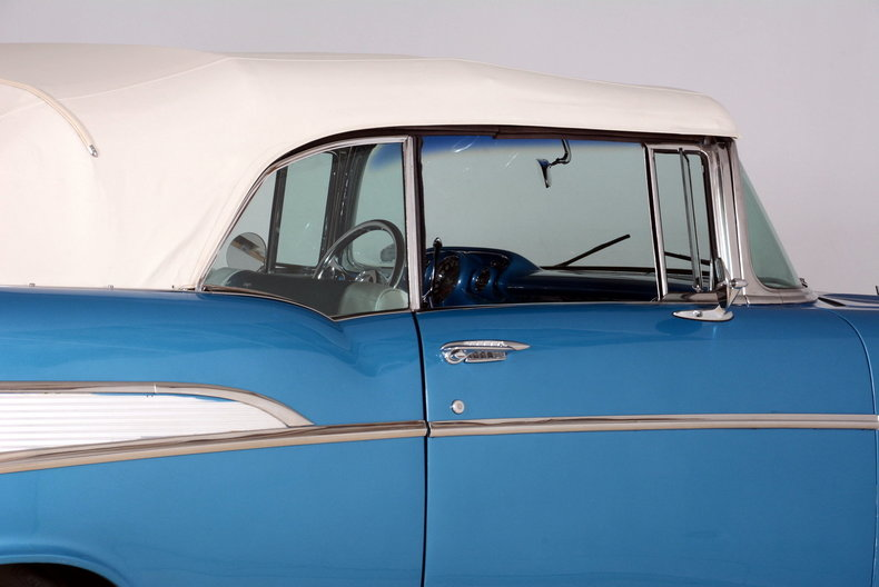 1957 Chevrolet Bel Air Image 27