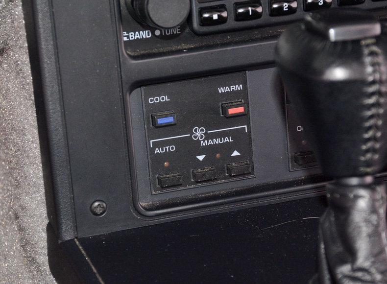 1989 Chevrolet Corvette Image 35