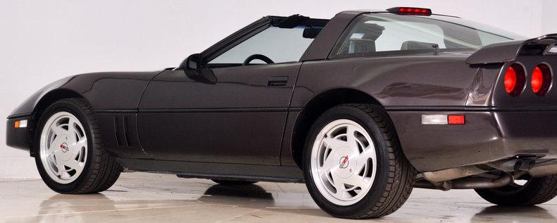 1989 Chevrolet Corvette Image 34