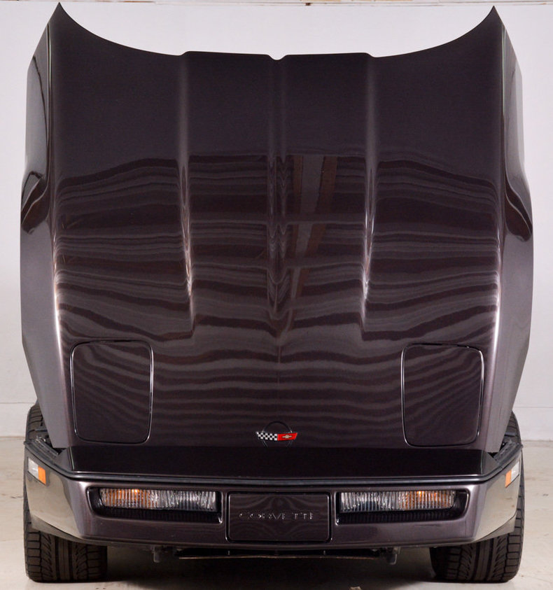 1989 Chevrolet Corvette Image 39