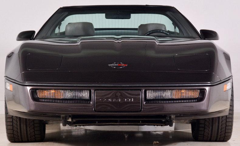 1989 Chevrolet Corvette Image 27