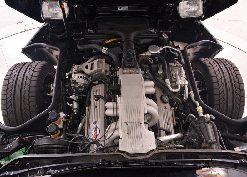 1989 Chevrolet Corvette Image 4