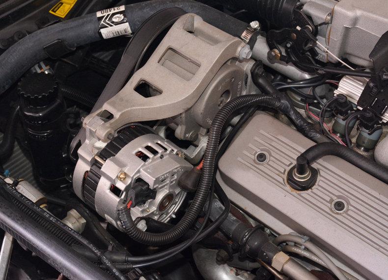 1989 Chevrolet Corvette Image 55