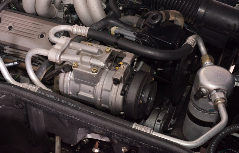 1989 Chevrolet Corvette Image 57