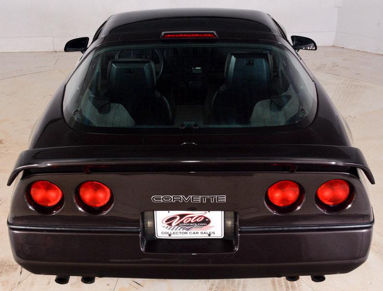1989 Chevrolet Corvette Image 45