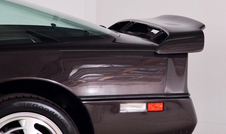 1989 Chevrolet Corvette Image 73