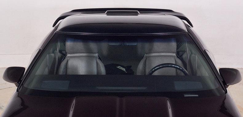 1989 Chevrolet Corvette Image 72