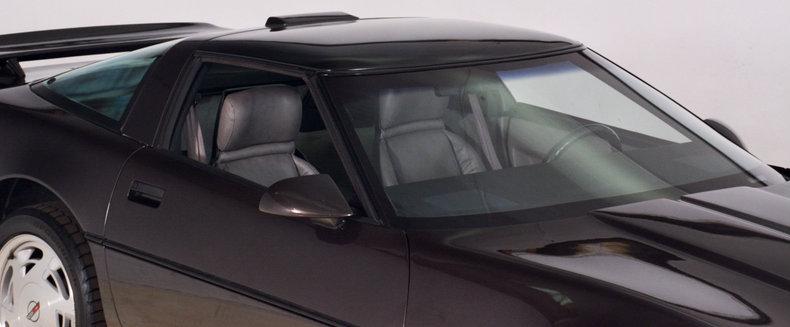 1989 Chevrolet Corvette Image 65