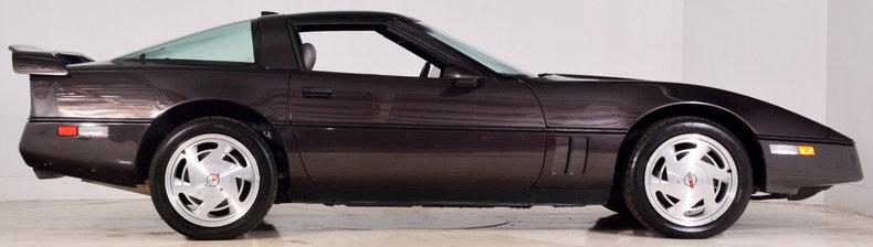 1989 Chevrolet Corvette Image 70