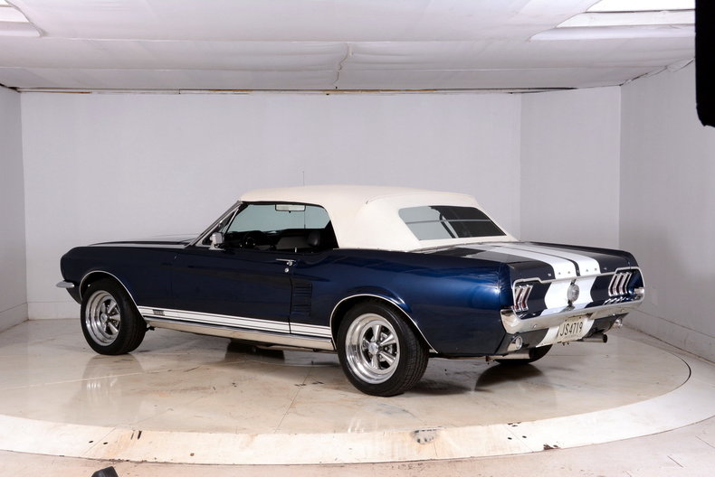 1967 Ford Mustang Image 33