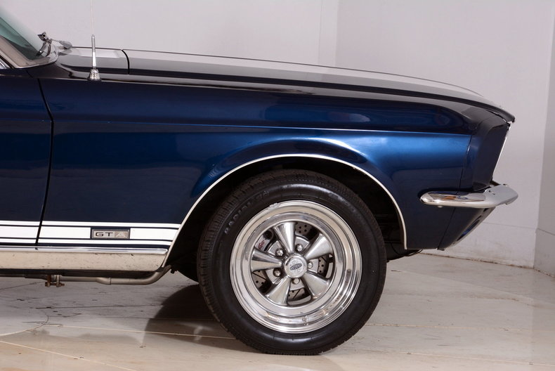 1967 Ford Mustang Image 84