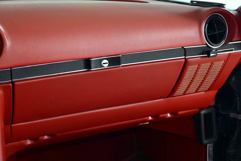 1976 Mercedes-Benz 450SL Image 20
