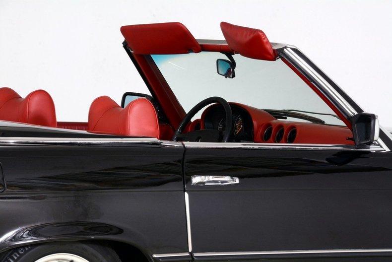 1976 Mercedes-Benz 450SL Image 30