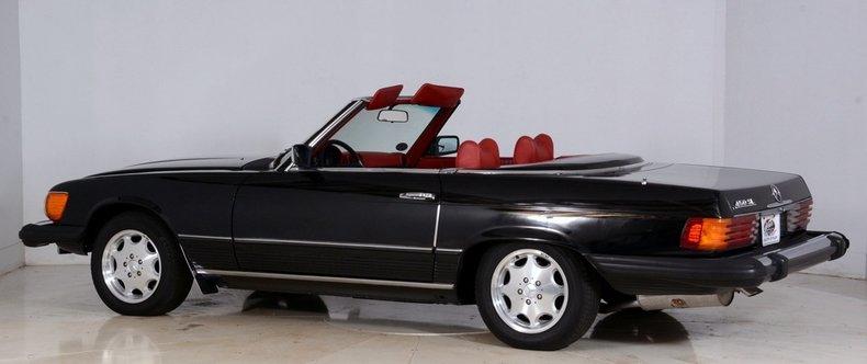 1976 Mercedes-Benz 450SL Image 33