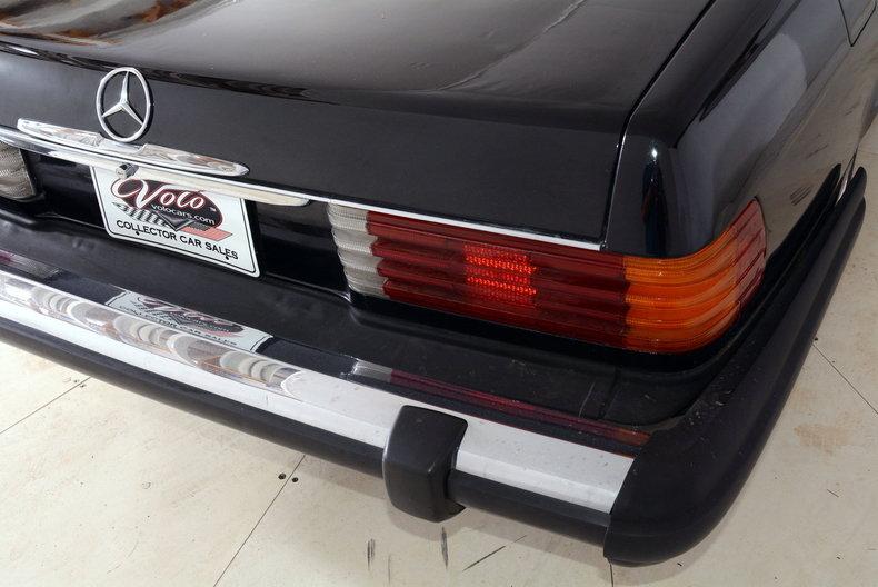 1976 Mercedes-Benz 450SL Image 43