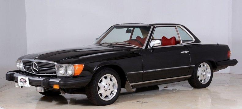 1976 Mercedes-Benz 450SL Image 49