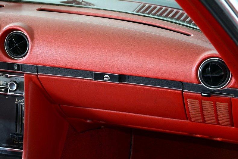1976 Mercedes-Benz 450SL Image 53
