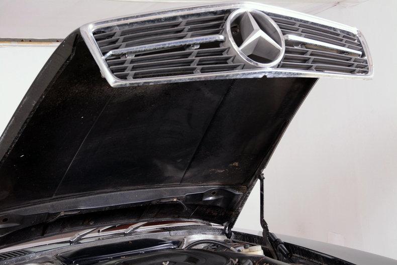 1976 Mercedes-Benz 450SL Image 64
