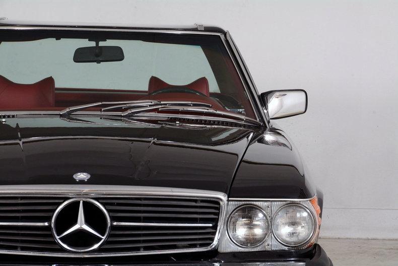 1976 Mercedes-Benz 450SL Image 67