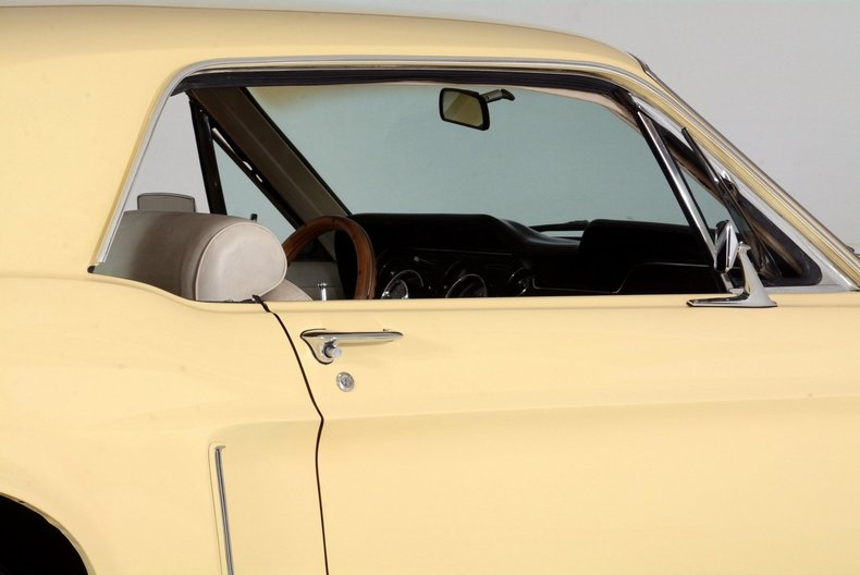 1968 Ford Mustang Image 29