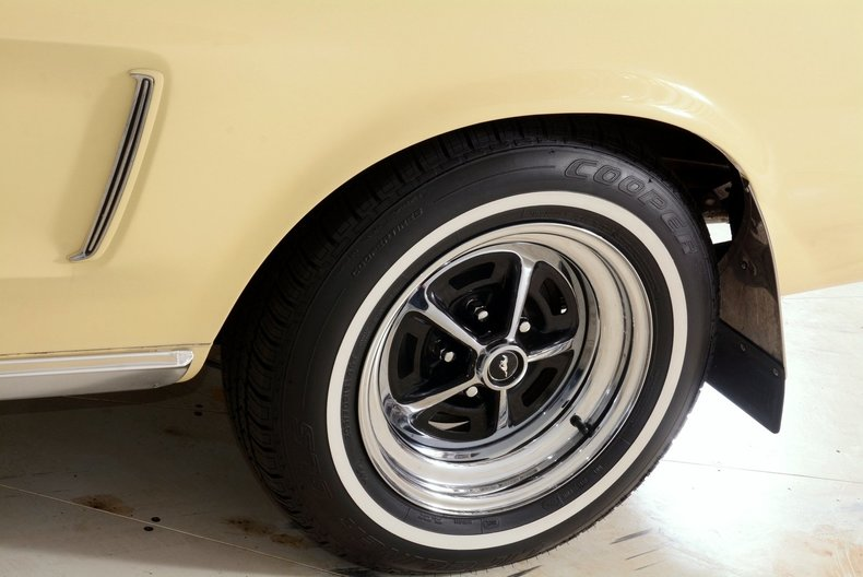 1968 Ford Mustang Image 81