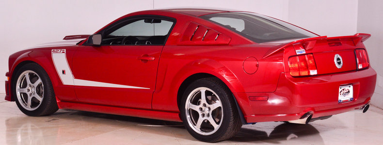 2008 Ford Mustang Image 23