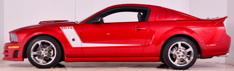 2008 Ford Mustang Image 58