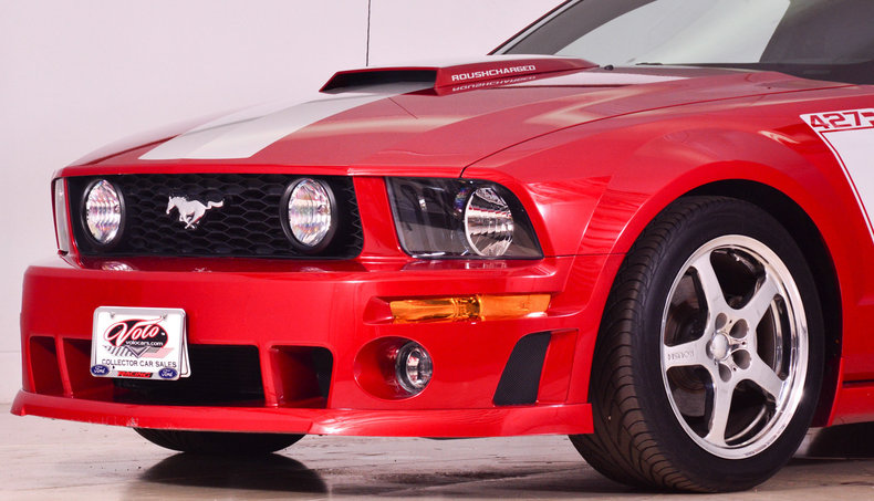 2008 Ford Mustang Image 88
