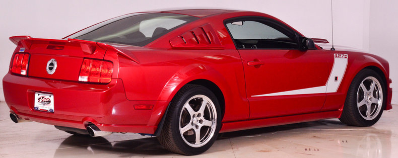 2008 Ford Mustang Image 3