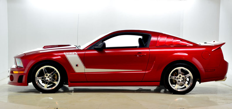 2008 Ford Mustang Image 32