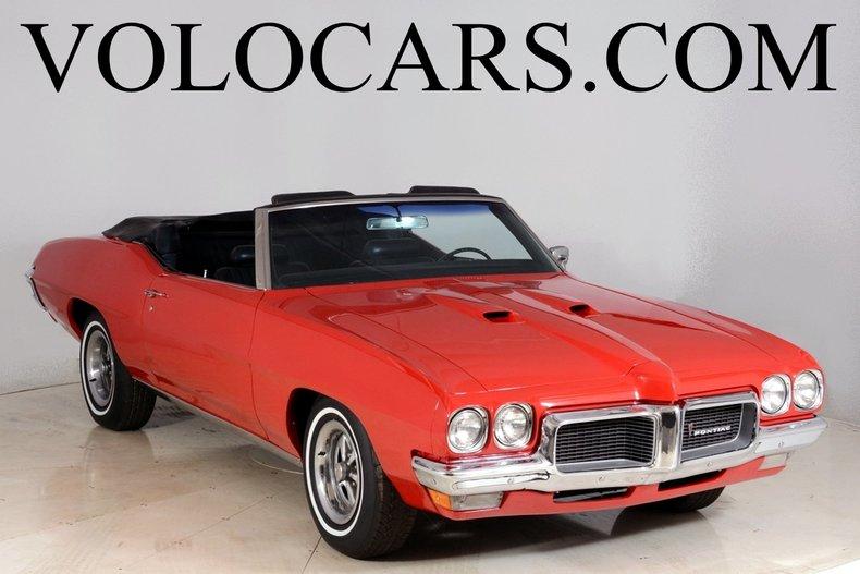 1970 Pontiac LeMans Image 1
