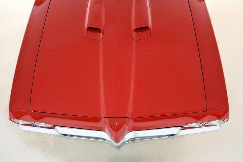 1970 Pontiac LeMans Image 5