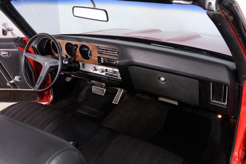 1970 Pontiac LeMans Image 8