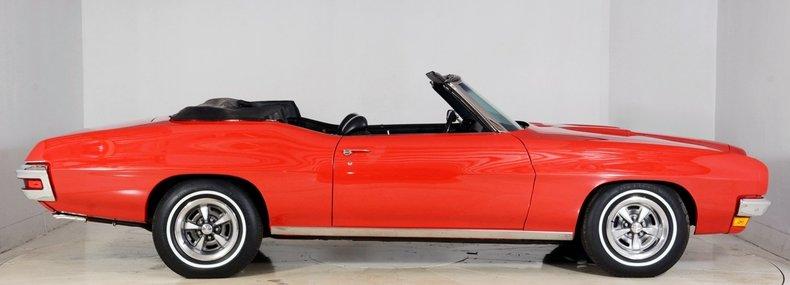 1970 Pontiac LeMans Image 9