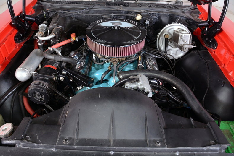 1970 Pontiac LeMans Image 13