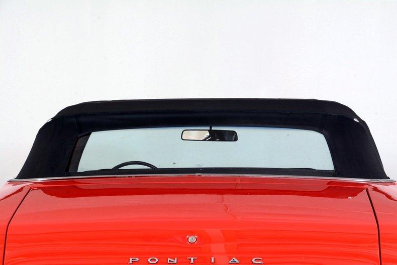 1970 Pontiac LeMans Image 16