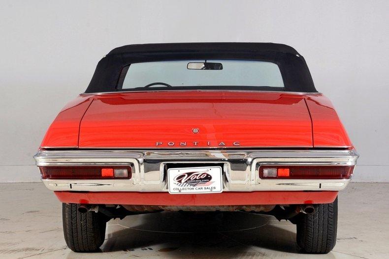 1970 Pontiac LeMans Image 17