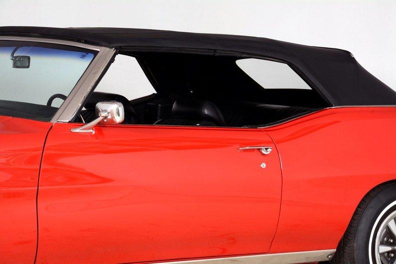1970 Pontiac LeMans Image 19
