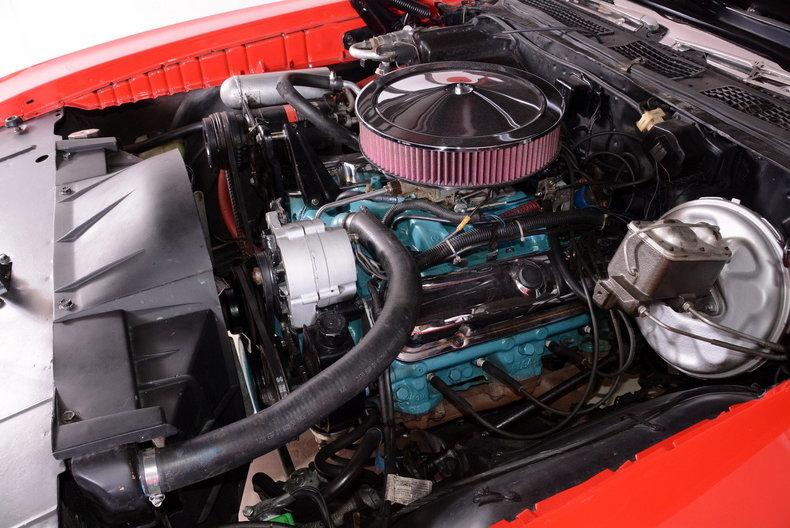 1970 Pontiac LeMans Image 20