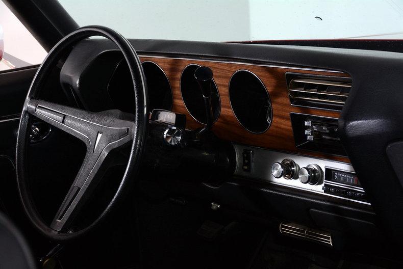 1970 Pontiac LeMans Image 21