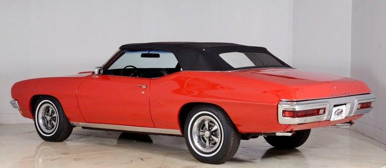 1970 Pontiac LeMans Image 25