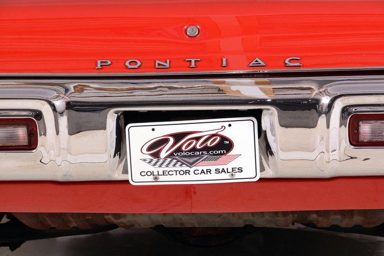 1970 Pontiac LeMans Image 27