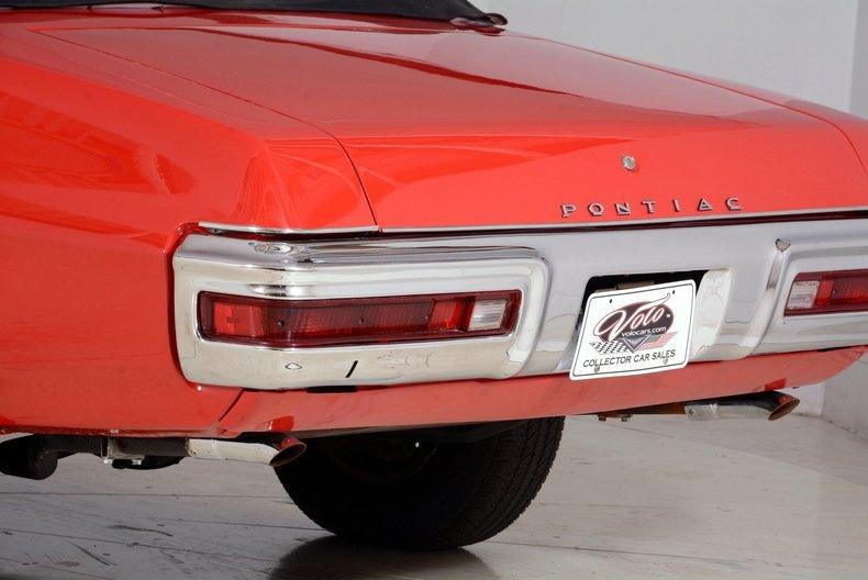 1970 Pontiac LeMans Image 30
